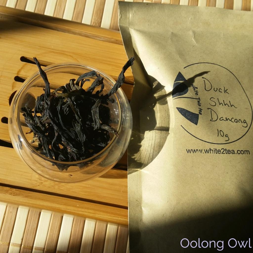 white2tea club - oolong owl tea review (5)