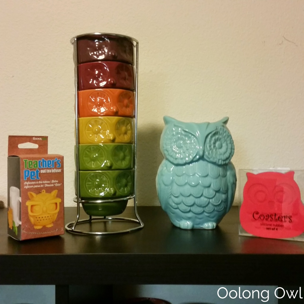 world market tea ware haul - oolong owl (1)