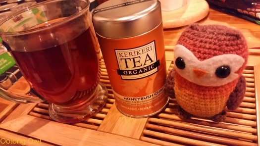 kerikeri organic honeybush chai - oolong owl tea review (5)