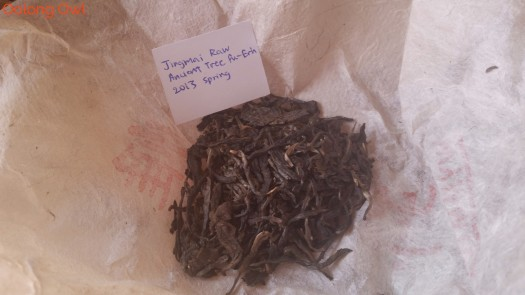 wymm tea jingmai sheng spring 2013 - oolong owl tea review (3)