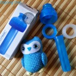 Steep & Go - The Tea Spot - Oolong Owl Tea review (1)