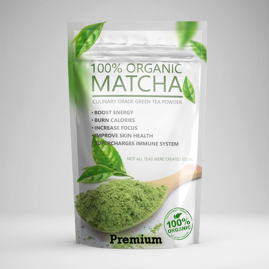 Matcha Taste Testing Of 12 Different