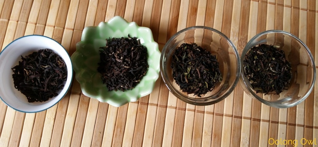 Golden Tips Darjeeling Comparison - Oolong Owl Tea Review (2)