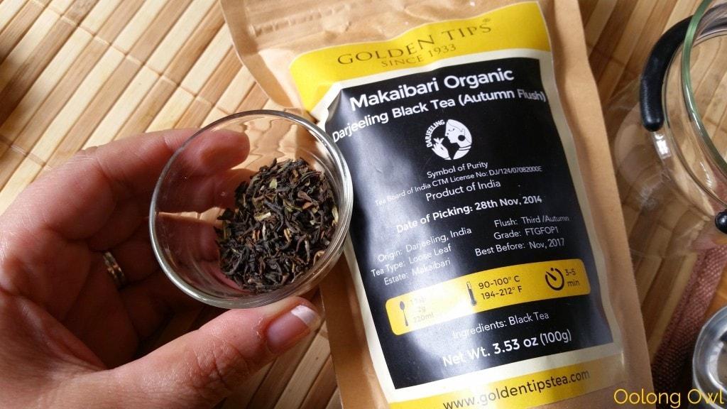 Golden Tips Darjeeling Comparison - Oolong Owl Tea Review (6)