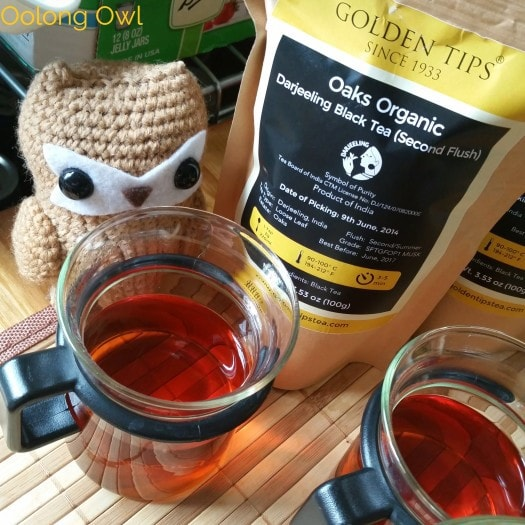 Golden Tips Darjeeling Comparison - Oolong Owl Tea Review (9)