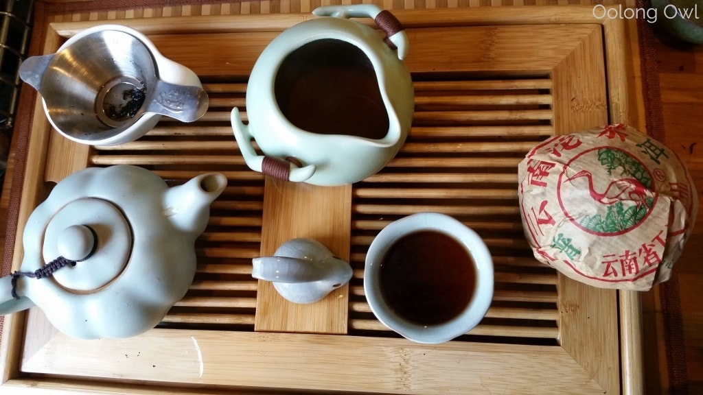 May 2015 white2tea clube - Oolong owl tea review (5)