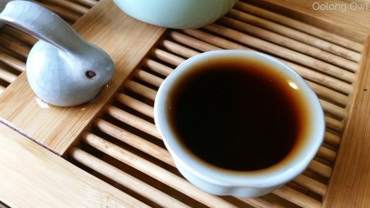 May 2015 white2tea clube - Oolong owl tea review (6)