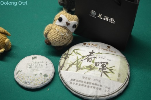 Oolong Owl World Tea Expo 2015 haul (8)