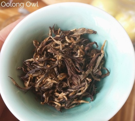 TETE Nepal Teas - Oolong Owl Tea Review (8)