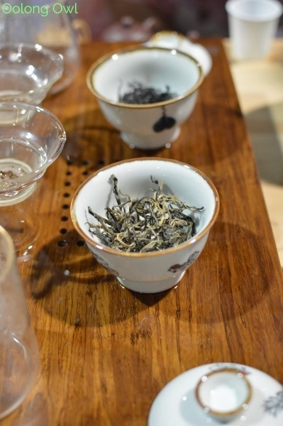 World Tea Expo 2015 - Day 3 - Oolong Owl (10)