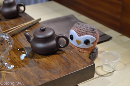 World Tea Expo 2015 - day 2 - Oolong Owl (102)