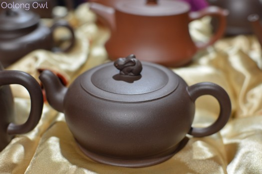 World Tea Expo 2015 - day 2 - Oolong Owl (14)