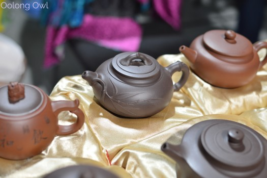 World Tea Expo 2015 - day 2 - Oolong Owl (23)