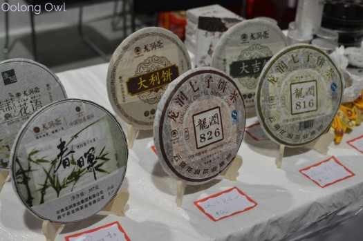 World Tea Expo 2015 - day 2 - Oolong Owl (30)