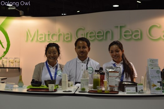 World Tea Expo 2015 - day 2 - Oolong Owl (4)
