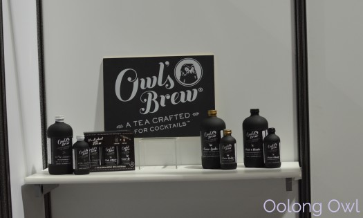 World Tea Expo 2015 - day 2 - Oolong Owl (47)