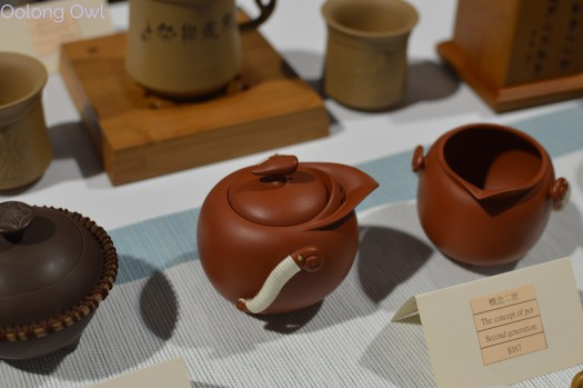 World Tea Expo 2015 - day 2 - Oolong Owl (53)