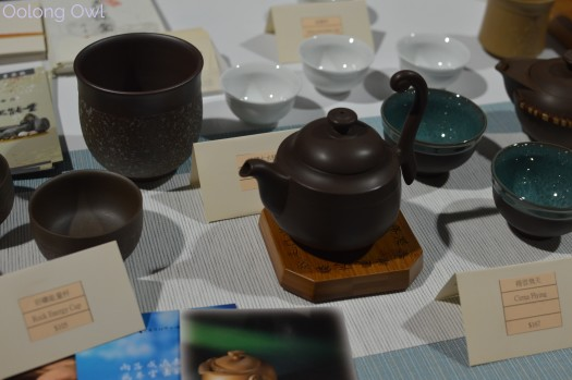 World Tea Expo 2015 - day 2 - Oolong Owl (55)