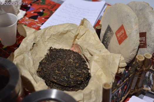 World Tea Expo 2015 - day 2 - Oolong Owl (60)