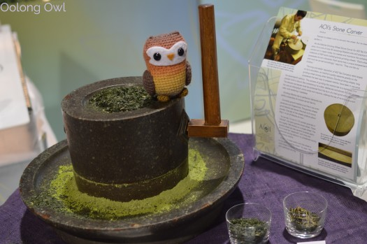World Tea Expo 2015 - day 2 - Oolong Owl (84)