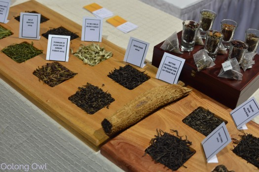 World Tea Expo 2015 - day 2 - Oolong Owl (94)