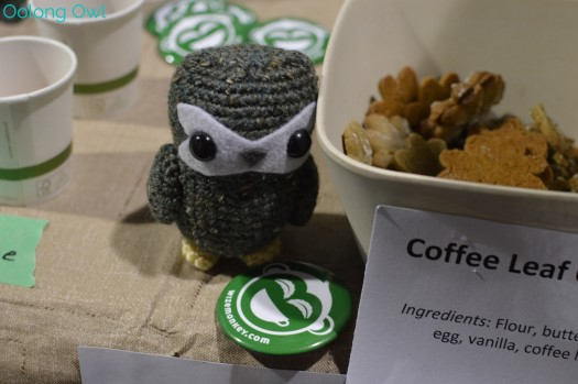 World Tea expo 2015 day 1 - Oolong owl (120)