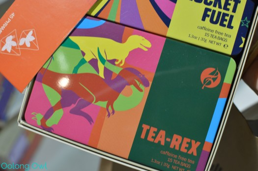 World Tea expo 2015 day 1 - Oolong owl (136)
