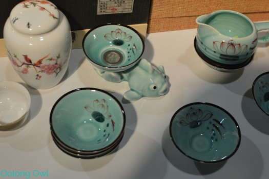 World Tea expo 2015 day 1 - Oolong owl (33)