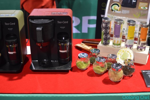 World Tea expo 2015 day 1 - Oolong owl (39)