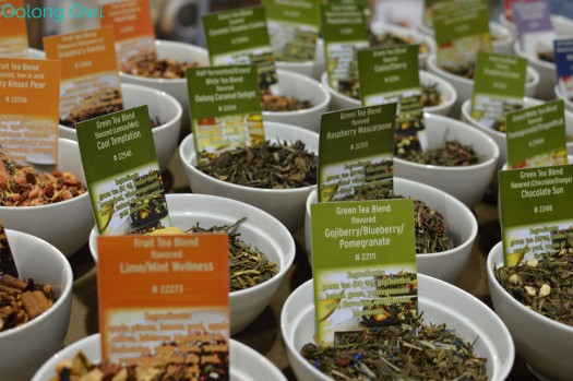 World Tea expo 2015 day 1 - Oolong owl (63)