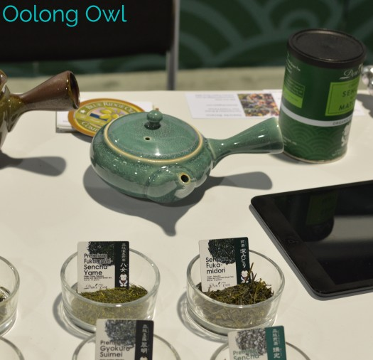 World Tea expo 2015 day 1 - Oolong owl (89)