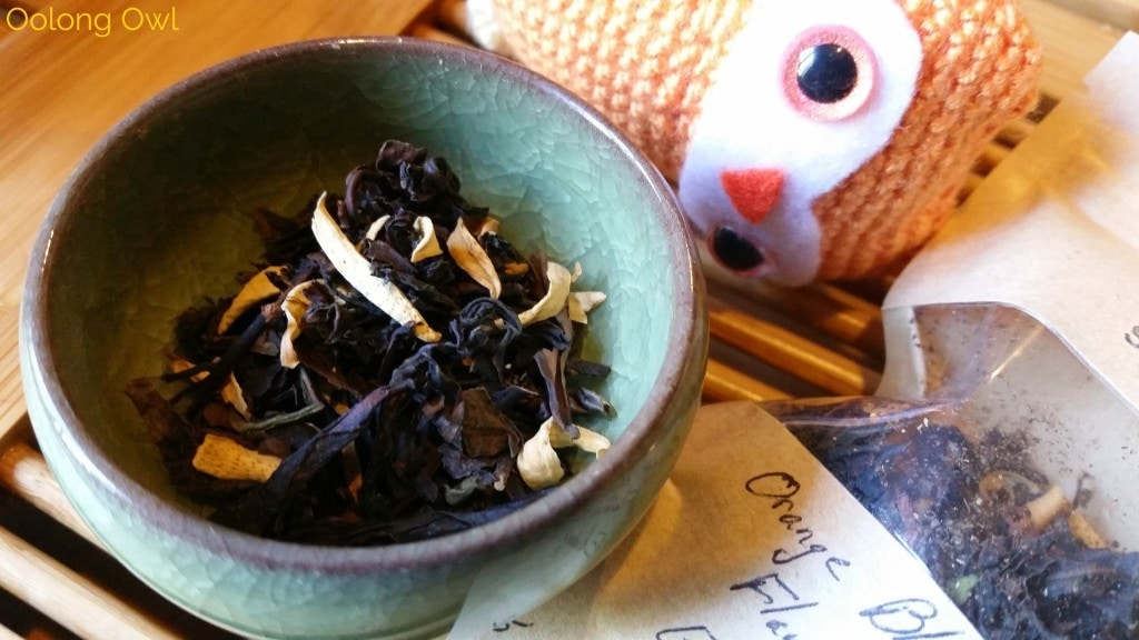 single origin teas flavored tea review - oolong owl (1)