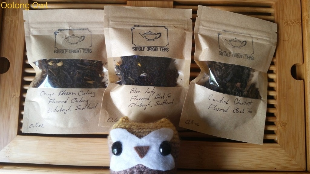 single origin teas flavored tea review - oolong owl (10)
