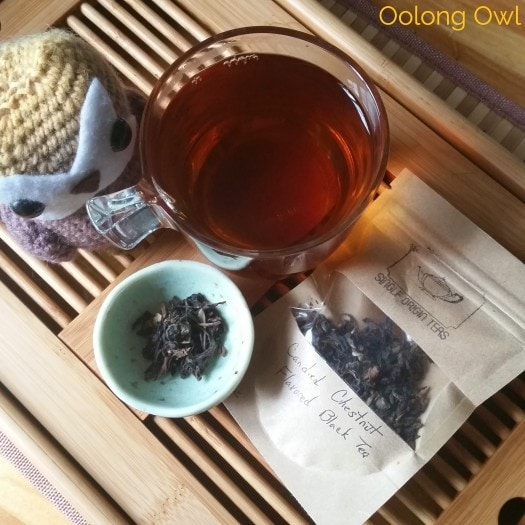 single origin teas flavored tea review - oolong owl (7)