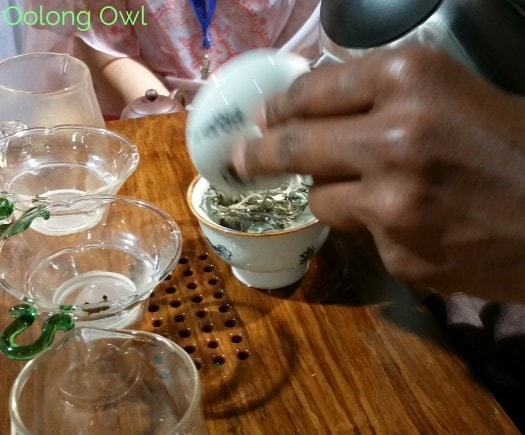 world tea expo day 3 2015 - Oolong Owl (2)