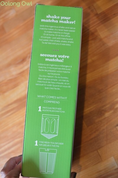 DAVIDsTea Matcha Maker - Oolong Owl Tea Review (2)
