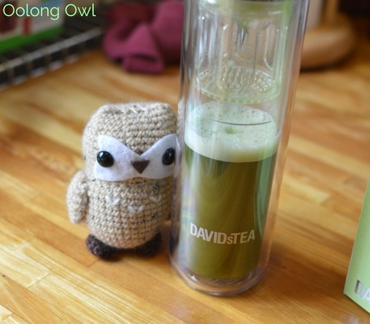 DAVIDsTea Matcha Maker - Oolong Owl Tea Review (35)