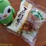 Daiso Green Tea Food Haul - Oolong Owl Sunday Tea Hoots (1)