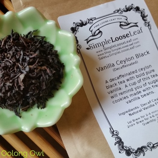 June 2015 Simple Loose Leaf Tea Review - Oolong Owl (7)