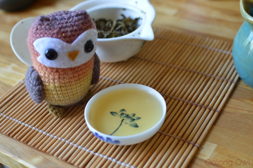 2014 autumn song puer from mandala tea - oolong owl tea review (6)