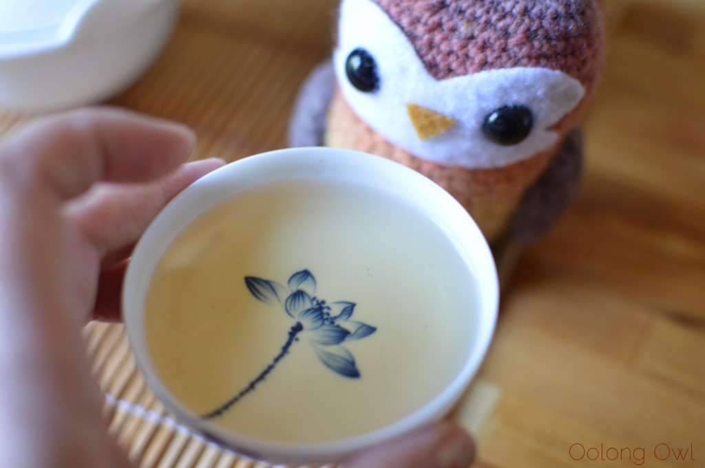 2014 autumn song puer from mandala tea - oolong owl tea review (9)