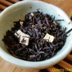52 Teas Mango Ice Cream Black - Oolong Owl Tea Review (2)