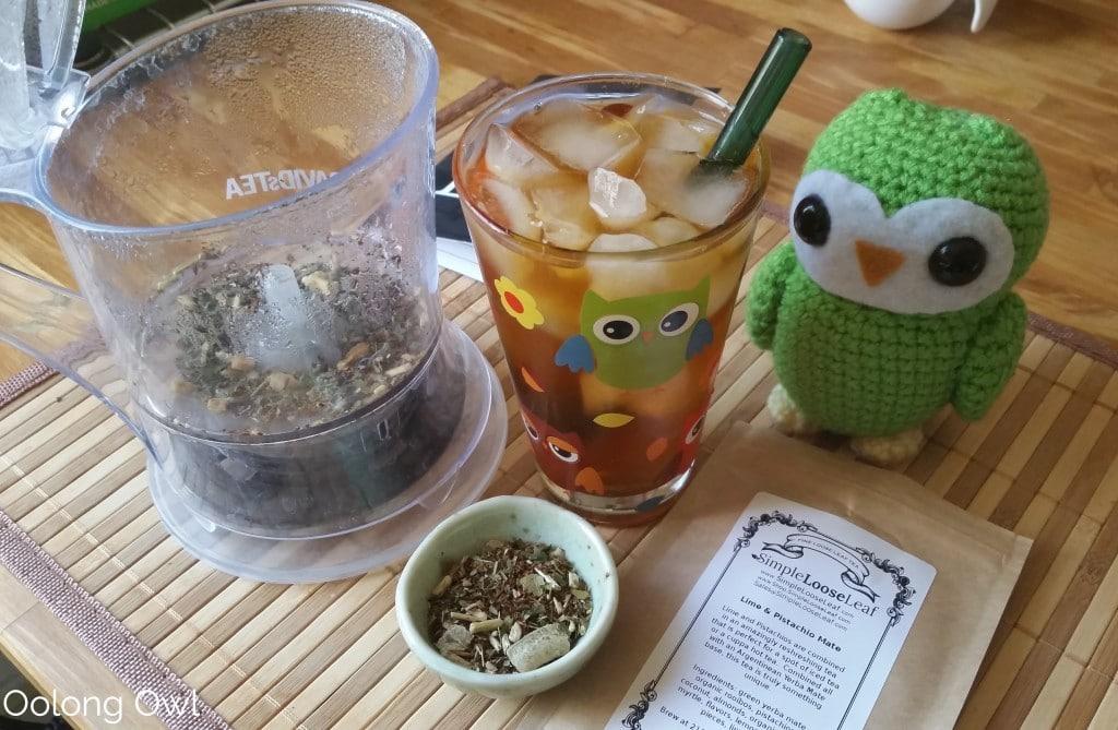 July 2015 Simple Loose Leaf - Oolong Owl Tea Review (3)