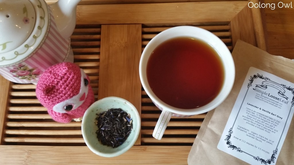 July 2015 Simple Loose Leaf - Oolong Owl Tea Review (4)