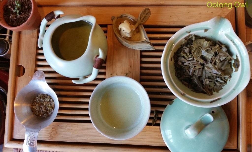 July White2Tea Club - Oolong Owl Tea Review (13)