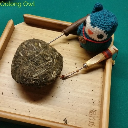 July White2Tea Club - Oolong Owl Tea Review (4)