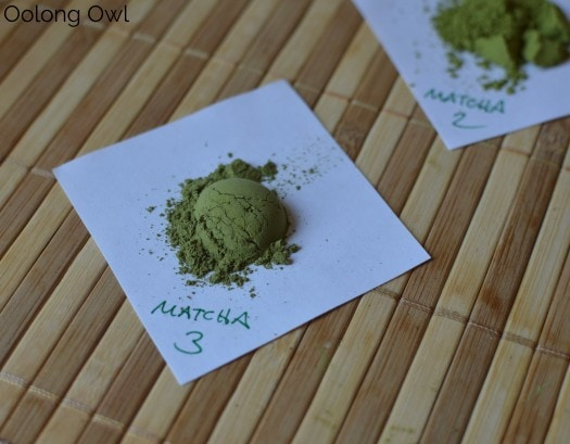 Matcha Comparison 2, Round 1 - Oolong Owl Tea Review (10)