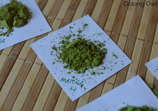Matcha Comparison 2, Round 1 - Oolong Owl Tea Review (11)