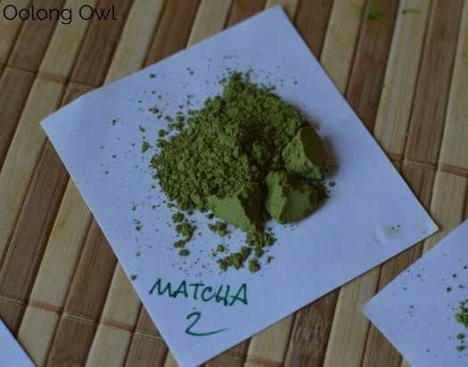 Matcha Comparison 2, Round 1 - Oolong Owl Tea Review (9)