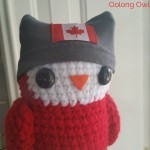 Sunday Tea Hoots - Canadian Tea